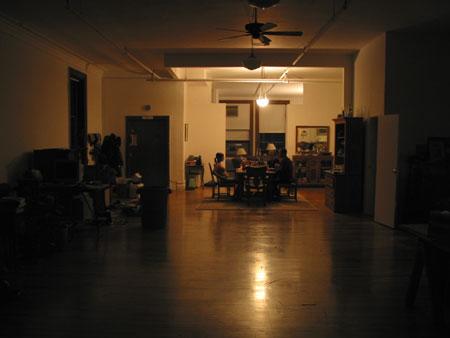 19th street loft