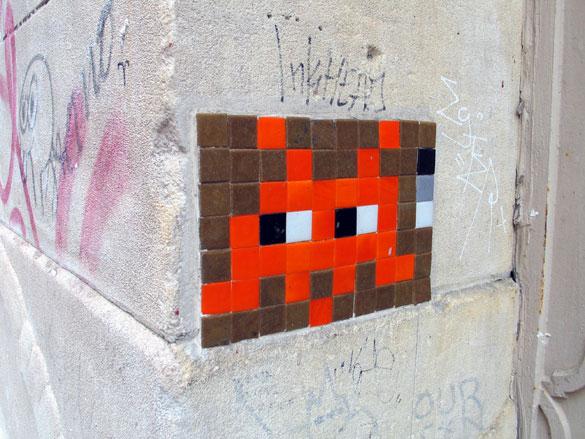 September Graffiti