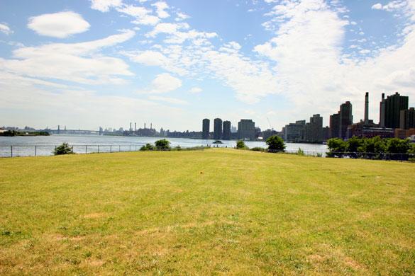 Roosevelt Island 1