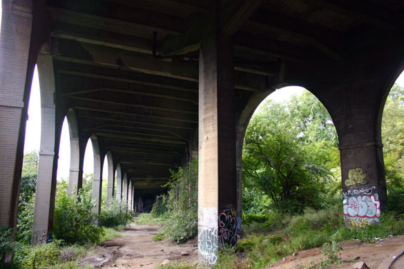 Highbridge Failures 1