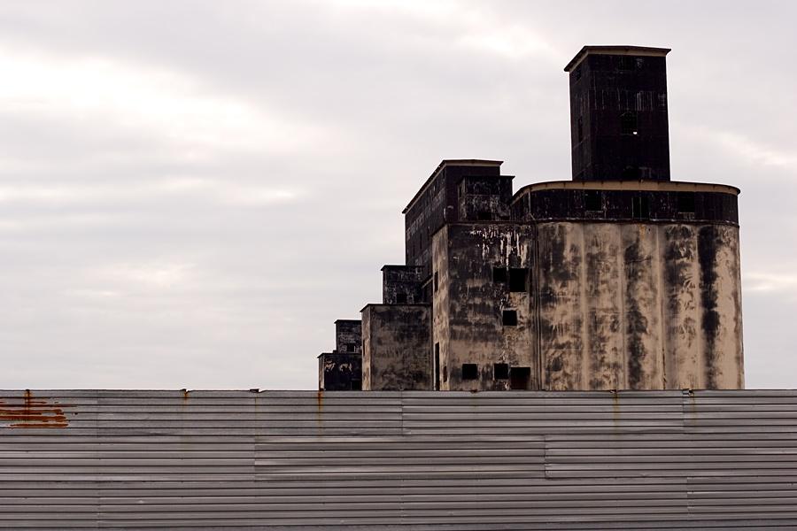 Red Hook Ruin