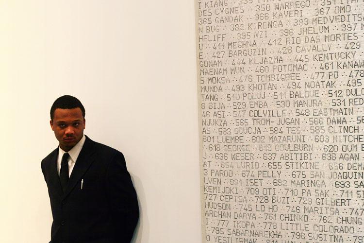 MOMA Forward