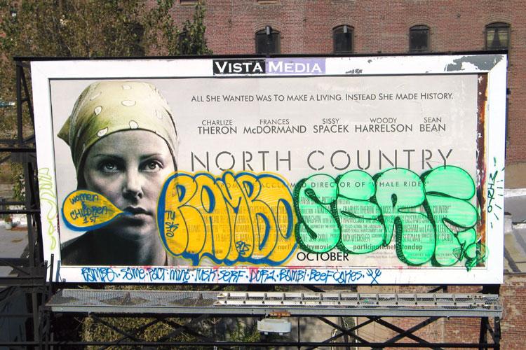 Graffiti Extras