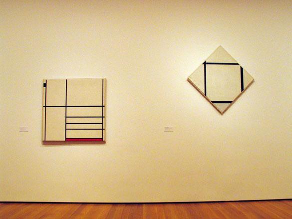 Museum of Modern Art 1