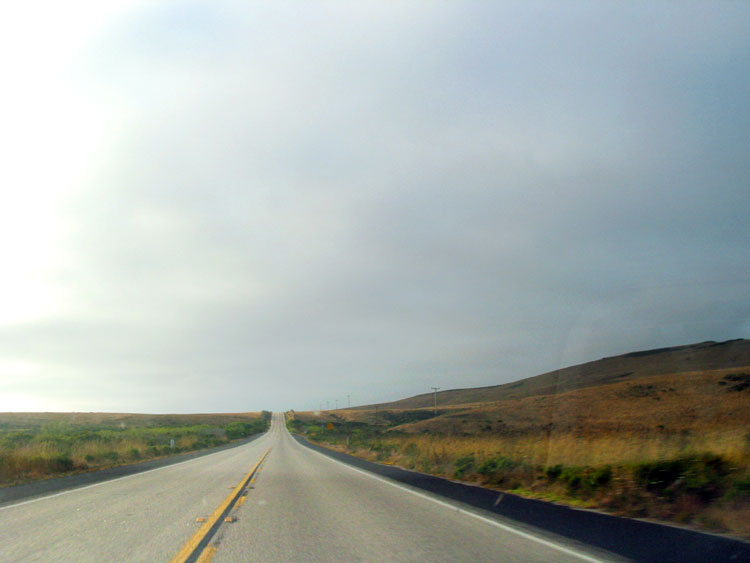 California 2003 Revisited