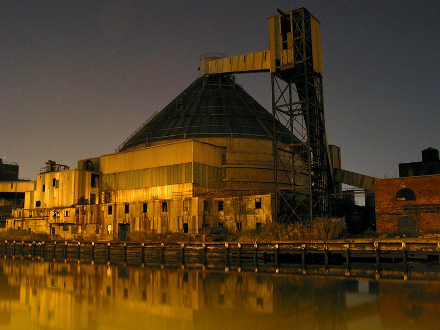 Red Hook Sugar Refinery 2003