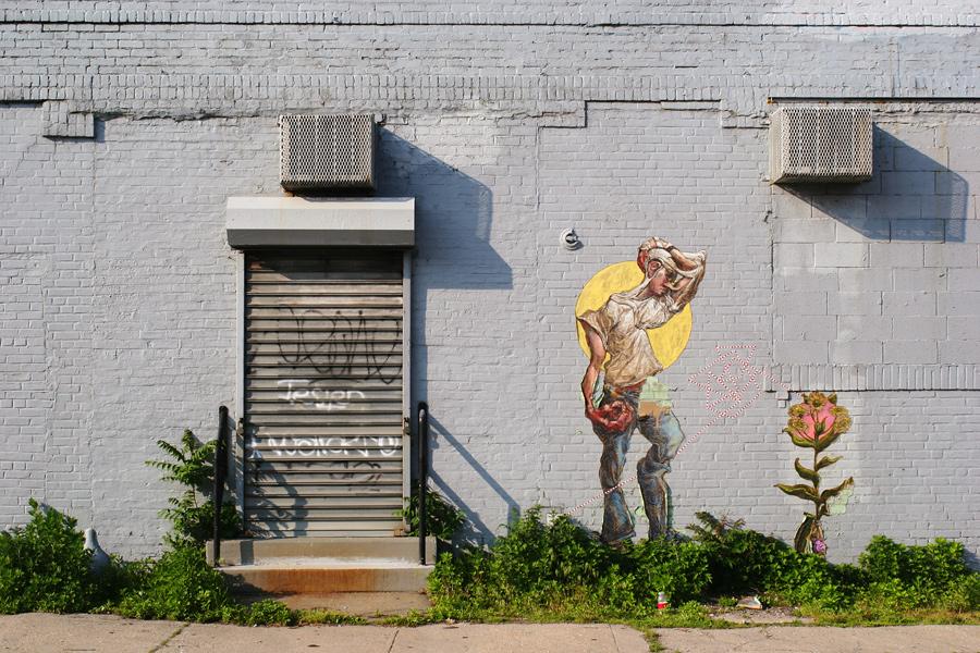 Elbowtoe in Gowanus