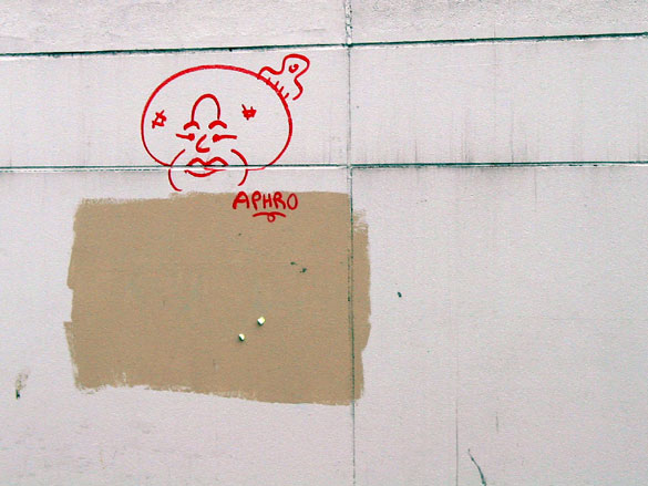 Miscellaneous Graffiti