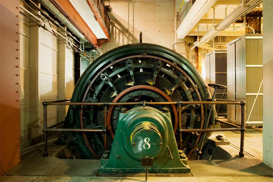 Midtown Powerhouse