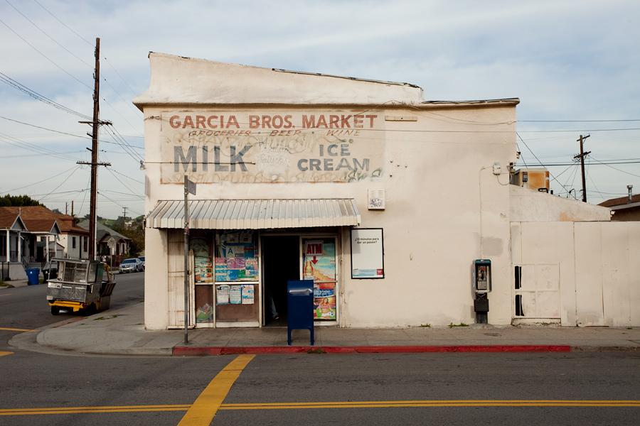 Garcia Bros. Market