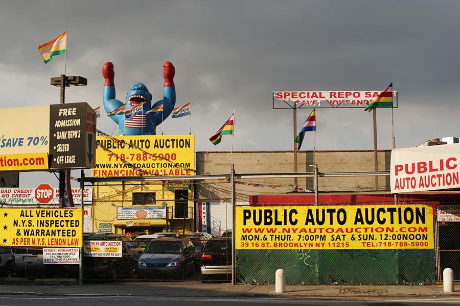 Public Auto.