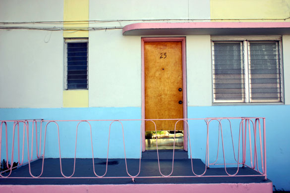 South Beach 3