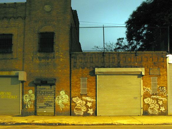 Pleasant Avenue / Distortion