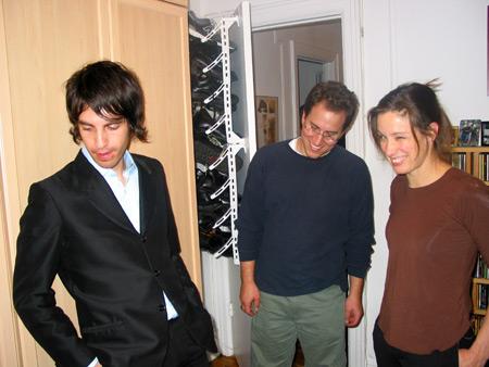 hannukah 2003