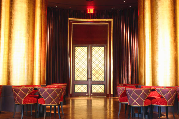 Jean-Georges Steakhouse