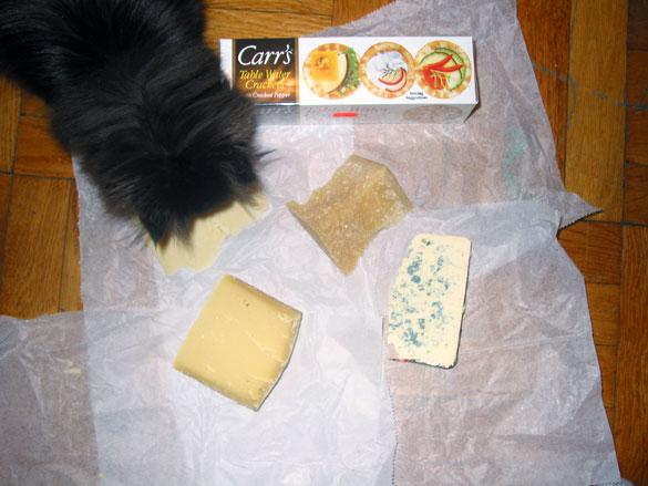 valentine's day ingredients