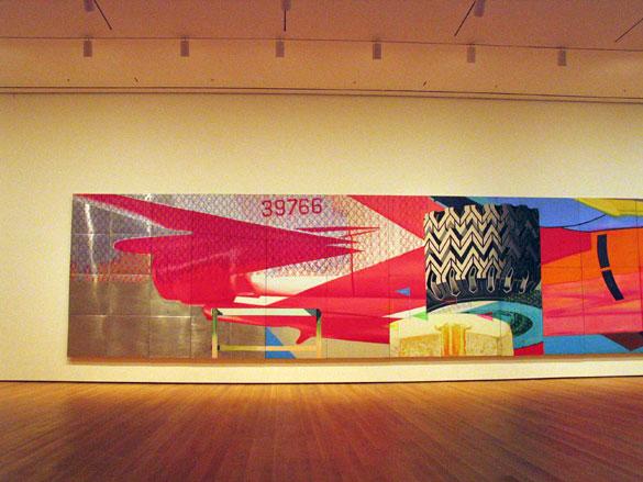 Museum of Modern Art 2