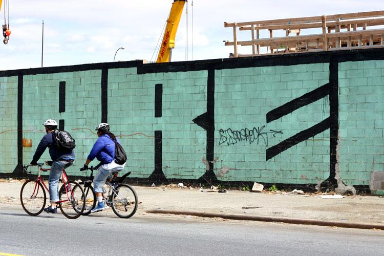 Graffiti Tour 2