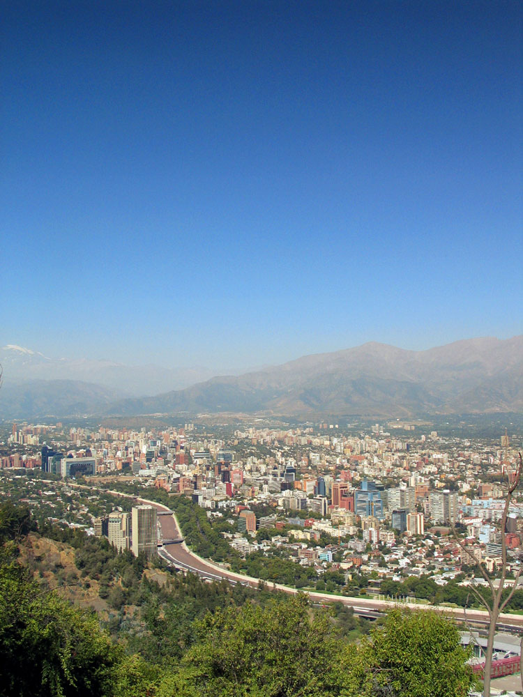 Chile 11