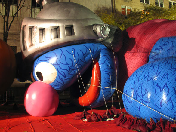 Thanksgiving Balloons 1