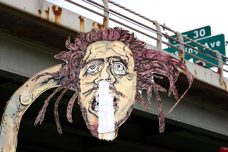 Graffiti Tour 1