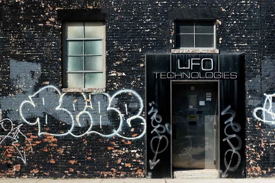 UFO Technologies